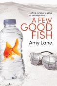 Review: A Few Good Fish by Amy Lane