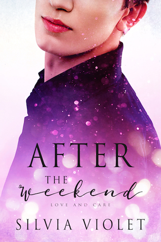 Review: After the Weekend by Silvia Violet
