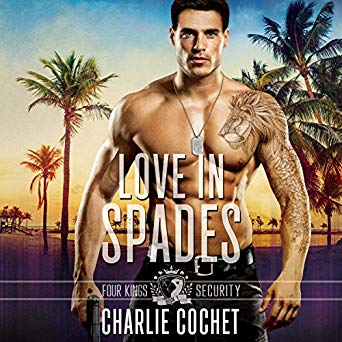 Audiobook Review: Love in Spades by Charlie Cochet