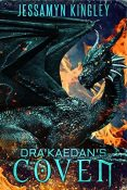 Review: Dra'Kaedan's Coven by Jessamyn Kingly