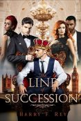 Review: The Line of Succession by Harry F. Rey