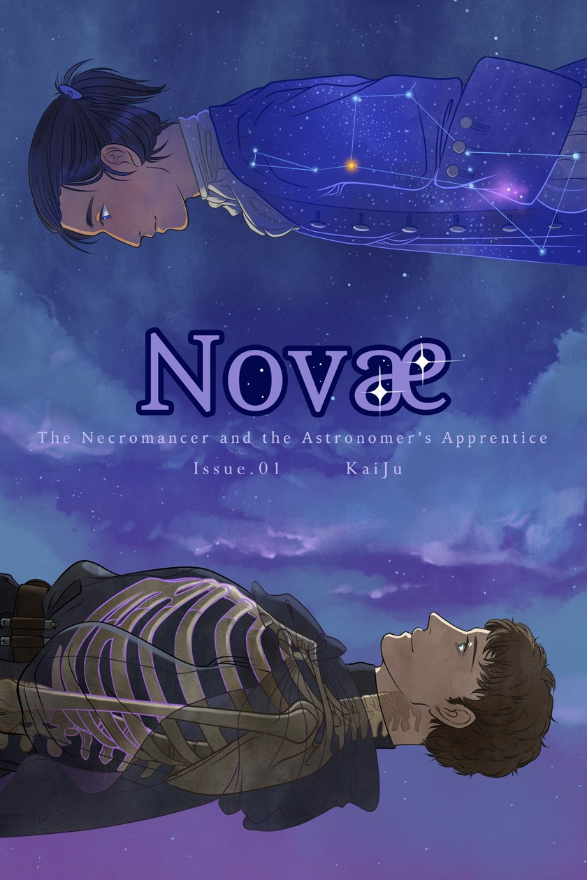 Review: Novae by KaiJu
