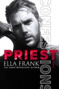 Review: Confessions: Priest by Ella Frank