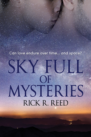 Review: Sky Full of Mysteries by Rick R. Reed