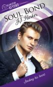 Review: Soul Bond by J.S. Harker