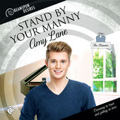 Audiobook Review: Stand by Your Manny by Amy Lane