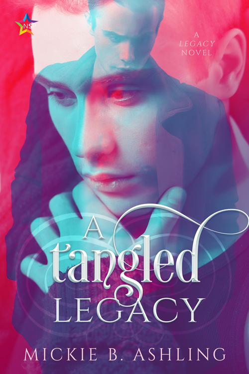 Excerpt and Giveaway: A Tangled Legacy by Mickie B. Ashling