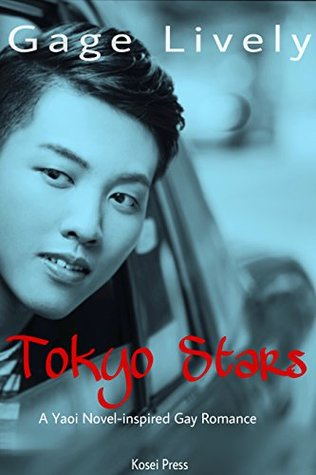 Review: Tokyo Stars by Gage Lively