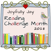 Reading Challenge Month: New-to-Me Author Week Wrap Up!