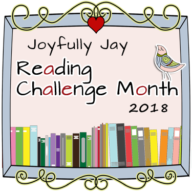 Reading Challenge Month: Winners and Wrap Up