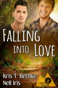 Guest Post and Giveaway: Falling Into Love by Kris T. Bethke and Nell Iris