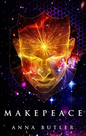 Review: Makepeace by Anna Butler