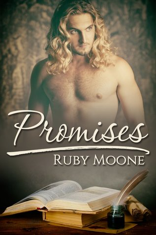 Review: Promises by Ruby Moone