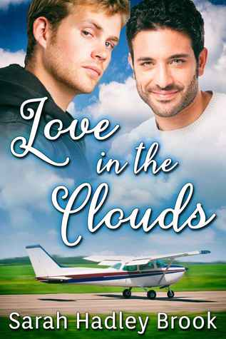 Review: Love in the Clouds by Sarah Hadley Brook