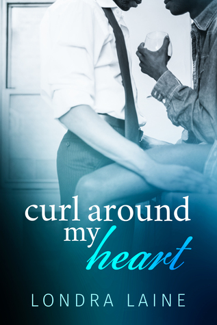 Review: Curl Around My Heart by Londra Laine