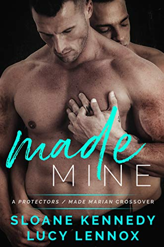 Review: Made Mine by Lucy Lennox and Sloane Kennedy