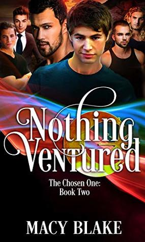 Review: Nothing Ventured by Macy Blake