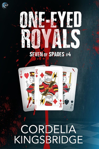 Review: One-Eyed Royals by Cordelia Kingsbridge