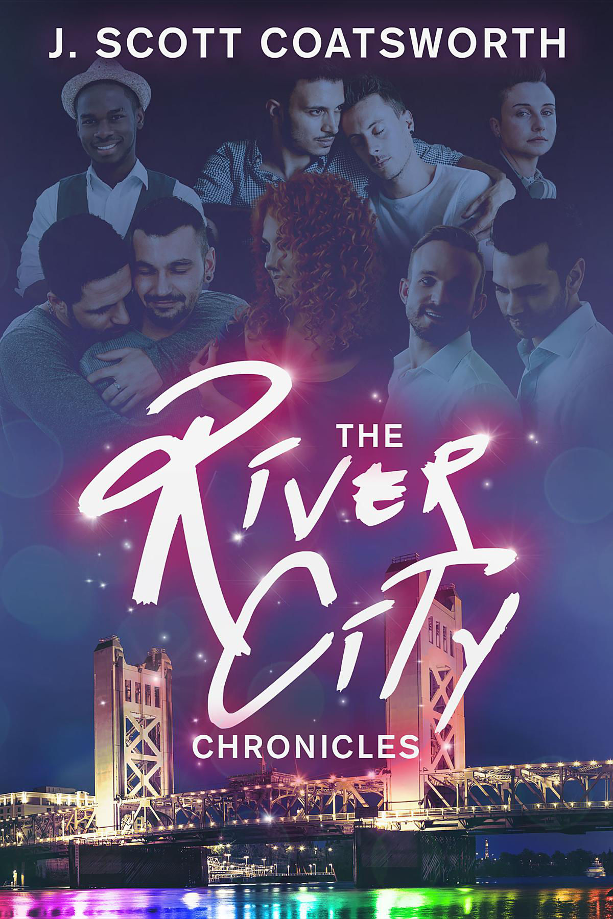 Review: The River City Chronicles by J. Scott Coatsworth