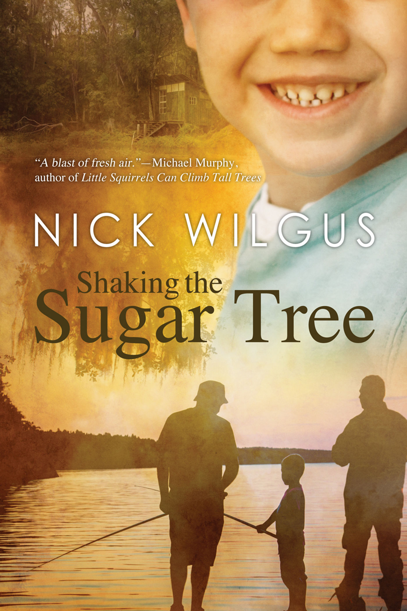 Review: Shaking the Sugar Tree by Nick Wilgus