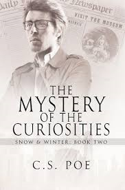 Review: The Mystery of the Curiosities by C.S. Poe