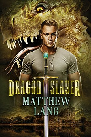Review: Dragonslayer by Matthew Lang