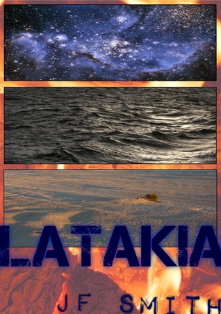 Review: Latakia by J.F. Smith