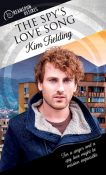 Review: The Spy's Love Song by Kim Fielding