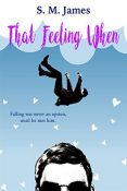 Review: That Feeling When by S.M. James