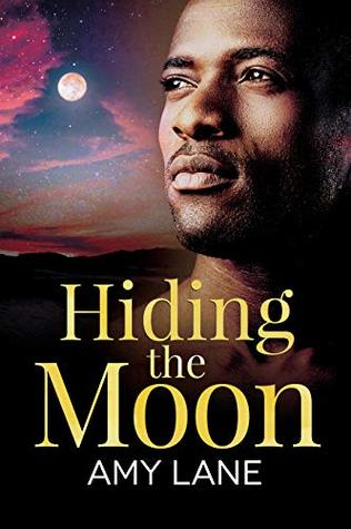 Review: Hiding the Moon by Amy Lane