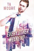 Guest Post and Giveaway: Every Other Weekend by T.A. Moore