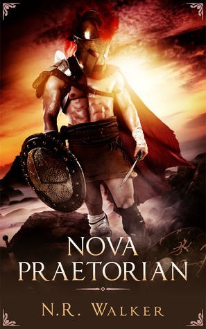 Review: Nova Praetorian by N.R. Walker