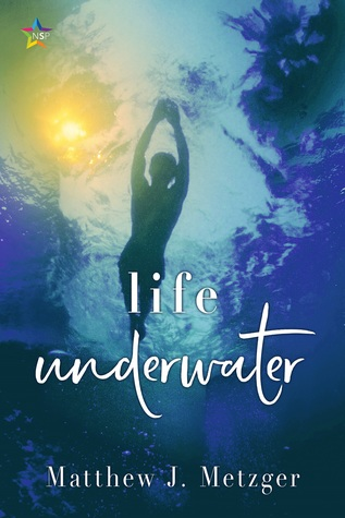 Review: Life Underwater by Matthew J. Metzger