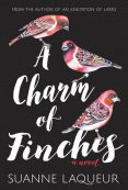 Review: A Charm of Finches by Suanne Laqueur
