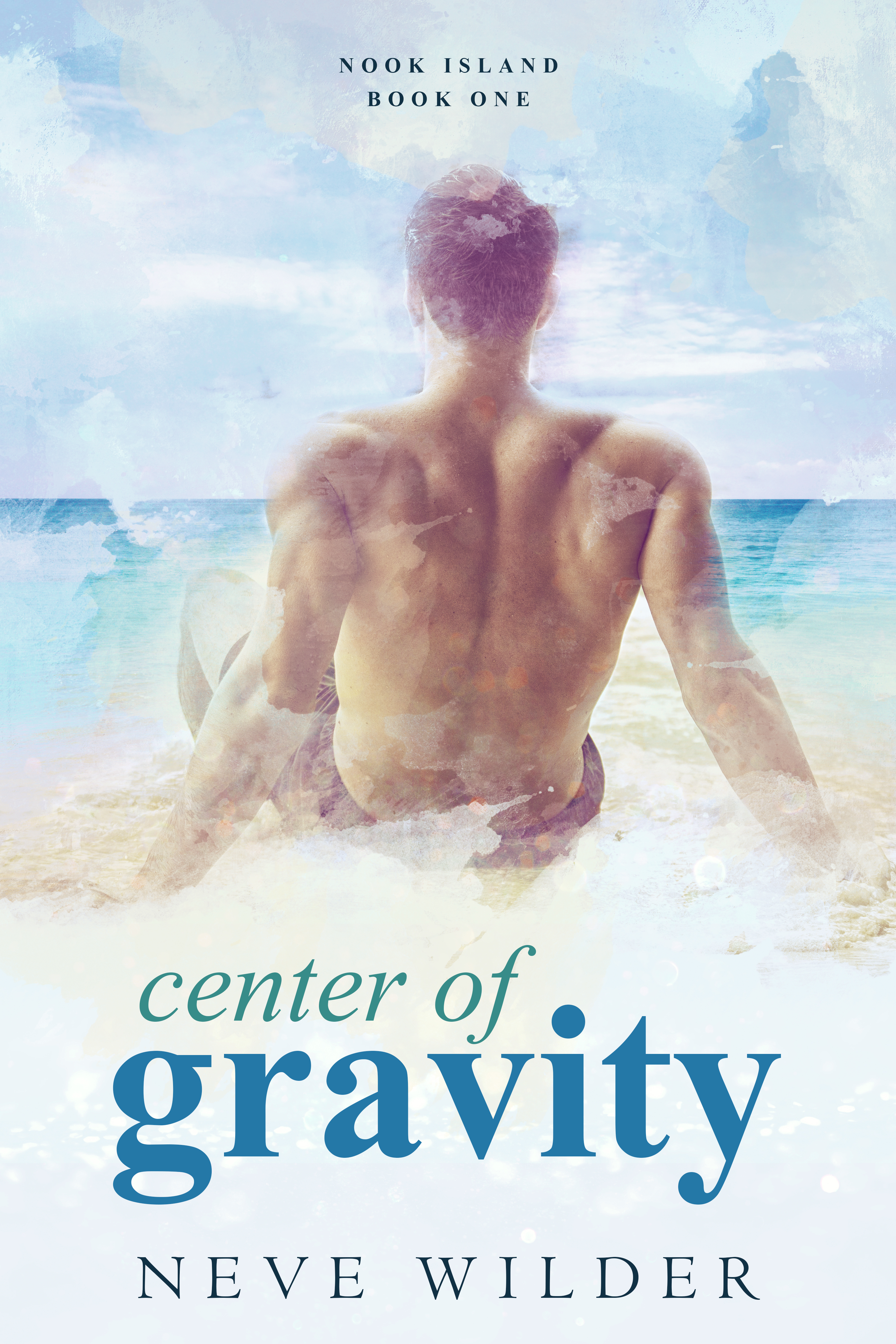 Excerpt and Giveaway: Center of Gravity by Neve Wilder