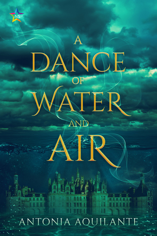 Review: A Dance of Water and Air by Antonia Aquilante