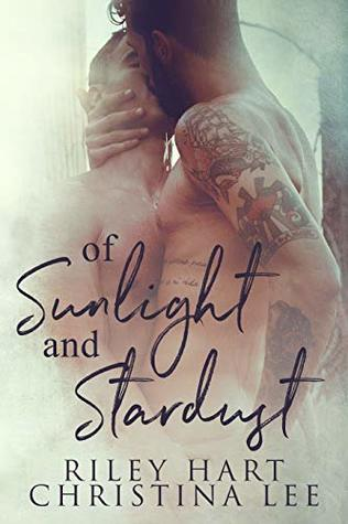 Review: Of Sunlight and Stardust by Riley Hart and Christina Lee