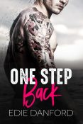 Review: One Step Back by Edie Danford