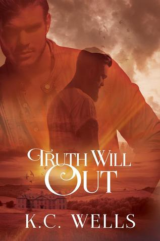 Review: Truth Will Out by K.C. Wells