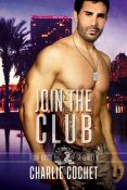 Review: Join the Club by Charlie Cochet