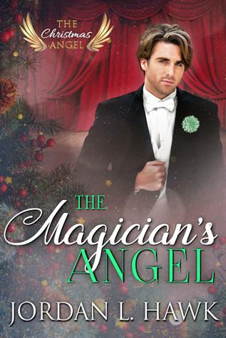 Review: The Magician's Angel by Jordan L. Hawk