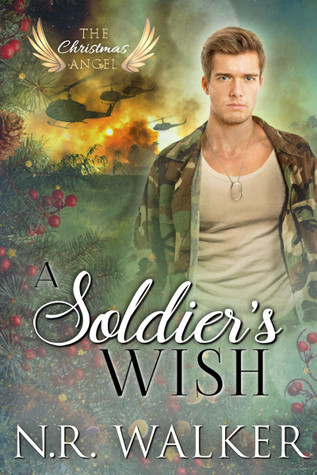 Review: A Soldier's Wish by N.R. Walker