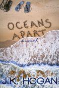 Review: Ocean's Apart by J.K. Hogan