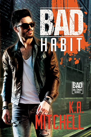 Review: Bad Habit by K.A. Mitchell