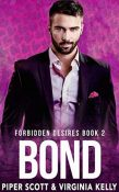 Review: Bond by Piper Scott and Virginia Kelly