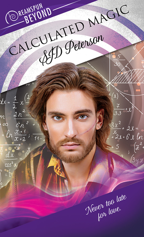 Review: Calculated Magic by S.J.D. Peterson