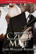 Review: Czech Mate by Jane Wallace-Knight