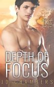 Guest Post and Giveaway: Depth of Focus by JD Chambers