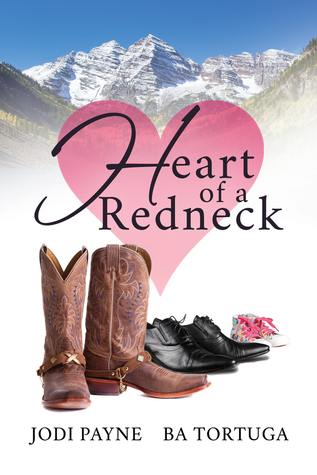 Review: Heart of a Redneck by Jody Payne and B.A. Tortuga