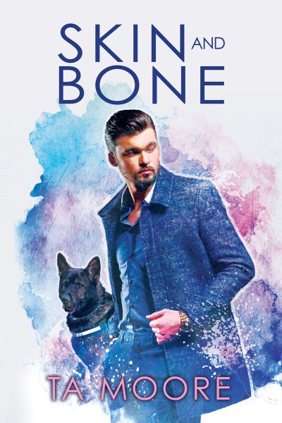 Review: Skin and Bone by T.A. Moore
